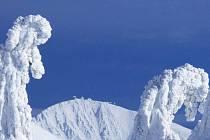Zimu vyprovodí z kraje výstupem na Sněžku.