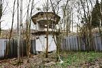Žacléřská věznice