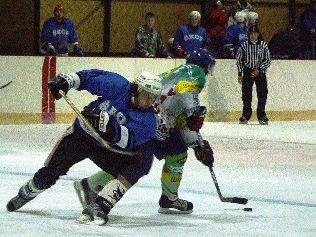 Trutnov - hokej