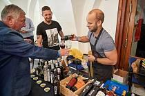 Trutnovské vinařské slavnosti se uskuteční v sobotu 21. srpna.