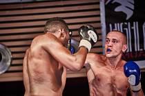 Thajboxer z Trutnova se na konci dubna vypraví do Austrálie, kde bude reprezentovat Českou republiku.