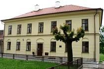 Kopidlenské Kulturní a vzdělávací centrum se bude ucházet o titul Stavba roku.