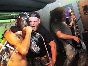 Začal Obscene Extreme 2015