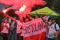 Fotbal amatérů je zpět a fanoušci na Trutnovsku si o víkendu přijdou na své.