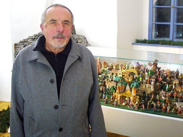 Karel Hazrda
