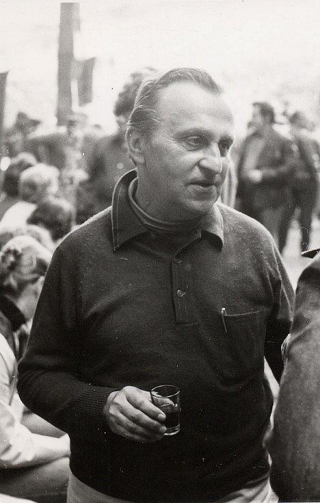 Úpický rodák Antonín Hejna byl jedním ze zakladatelů středověké archeologie v tehdejším Československu.