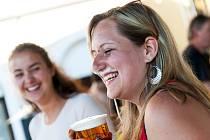 Krkonošské pivní slavnosti se konají v sobotu na Masarykově náměstí v Jilemnici.