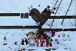 Před šesti lety zemřel na Hrádečku Václav Havel