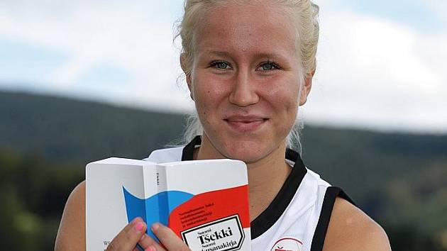 Anni Mäkitalo