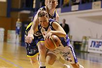 Kara Trutnov - USK Praha (2. semifinále).