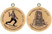 Nová známka připomíná sté výročí tragédie Hanče a Vrbaty