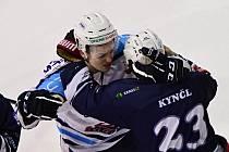 Vrchlabští hokejisté v derby nedali Trutnovu žádnou šanci.