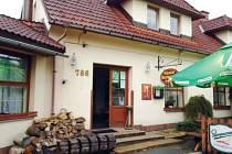 Penzion a Restaurace Kovárna