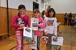 Střední zdravotnická škola Trutnov uspořádala soutěž v první pomoci pro žáky základních škol Trutnovska