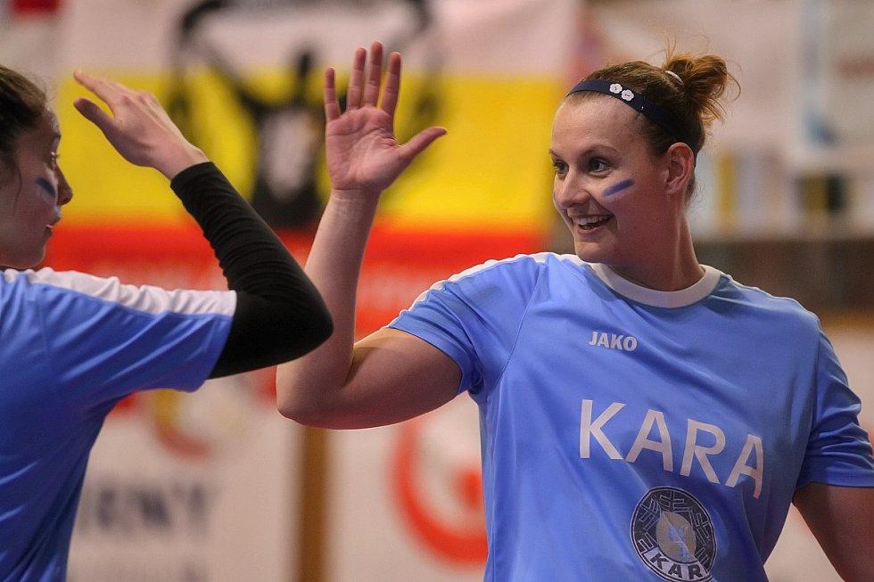 Sokol Hradec Králové - Kara Trutnov