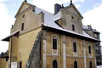 Muzeum dostalo novou střechu, chybí vybudovat expozici a výtahy