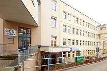 Trutnovská nemocnice