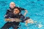 Kurz Rescue 2019 v Trutnově.