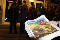 Vánoční koledy zazní v adventním čase také na Trutnovsku.