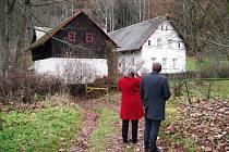 Hned tři zajímavá setkání absolvovala při návštěvě Trutnovska švédská ambasadorka Annika Jagander.
