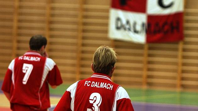FC Dalmach Turnov