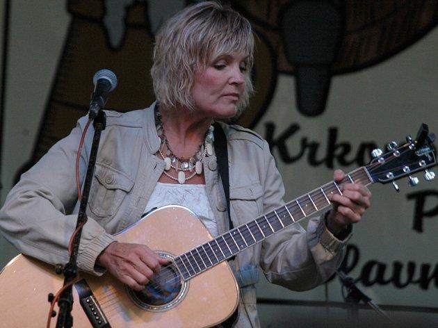 Věra Martinová, královná české country.