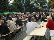 Svátek piva a hudby ve Vrchlabí