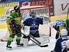 Hokejová II. liga: Dvůr Králové - Vrchlabí.