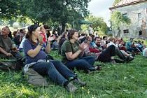 Festival Doteky v Horním Maršově