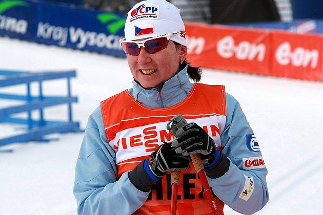 Eva Nývltová.