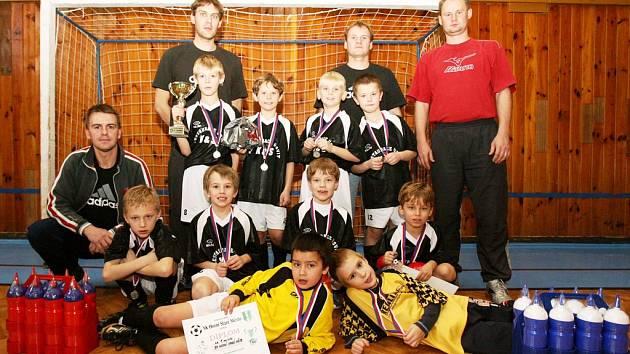 Horní Staré Město cup 2007