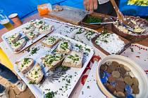 Kulinářský festival v Janských Lázních
