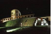 Nové centrum environmentální výchovy s názvem Krtek