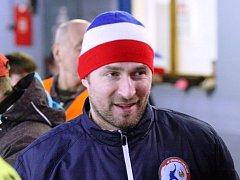 TŘETÍ MÍSTO v základní části uhráli svěřenci trenéra Petr Hlaváče. Kouč by rád uspěl i v play off a postoupil do baráže.
