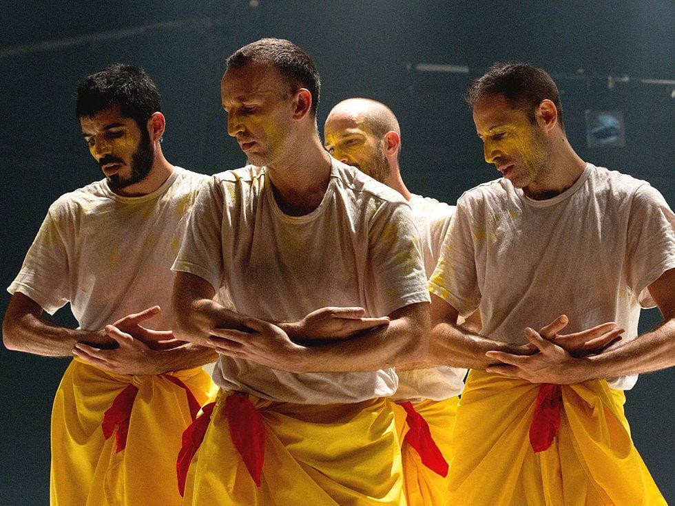 Do Uffa přijede izraelská špička performerů.
