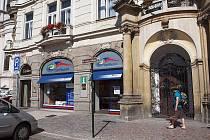 Infocentrum CzechTourism v Praze
