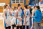 Trutnovským basketbalistkám v letošním ročníku Renomia ŽBL patří konečná šestá příčka.