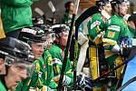 Tři kola v této sezoně odehráli hokejisté Dvora Králové nad Labem. Dalšího zápasu už se zřejmě nedočkají.