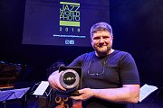 Mariusz Buczma, vítěz Jazz World Photo 2019.