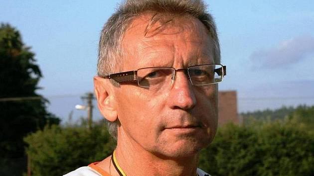 Josef Košátko