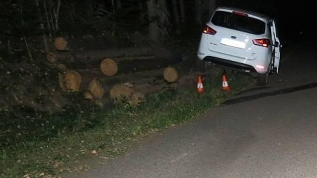 Jedenačtyřicetiletá žena měla v krvi bezmála dvě promile, přesto dvakrát usedla za volant v Trutnově.
