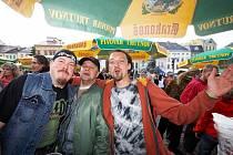 Trutnov - Pivofest