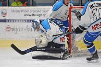 Lomničtí hokejisté zvládli skvěle souboj o páté místo v tabulce krajské ligy. Na ledě Varnsdorfu vyhráli 6:3.