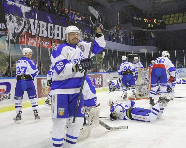 Vrchlabí - Sokolov