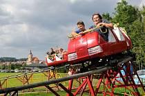 V sobotu 4. září se v Pilníkově opět po roce uskutečnily městské slavnosti.