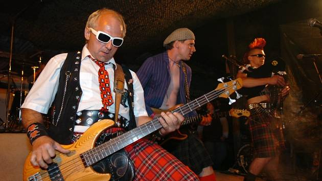 Benjaming Band