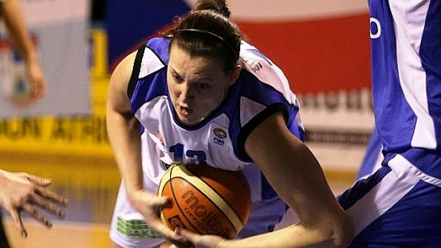 Trutnov - basketbal