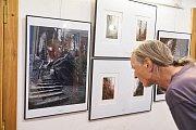 Vítězové Bienále horské fotografie.