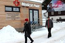 Medical Point ve Špindlu