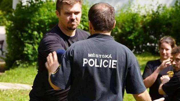 Novým ředitelem královédvorské policie je Jan Štípek